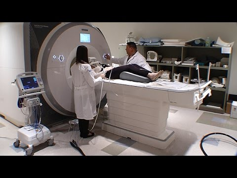 Penn State University Department of Radiology