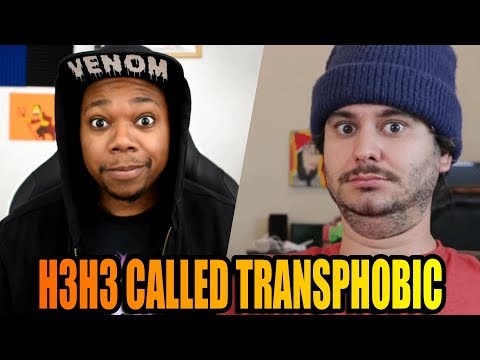 H3H3 IS GROSSLY OFFENSIVE