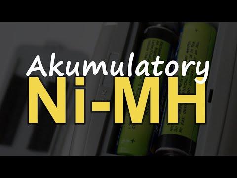 Akumulatory Ni-MH [RS Elektronika] #160