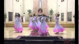 Nhat Ky Cua Me - Gioi Tre Giao Xu Tan Bac - 13/05/2015
