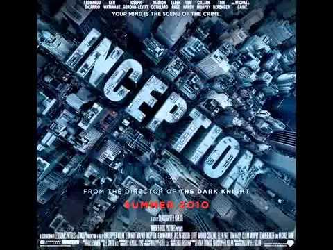 Zack Hemsey     Mind Heist Inception Official Soundtrack FULL