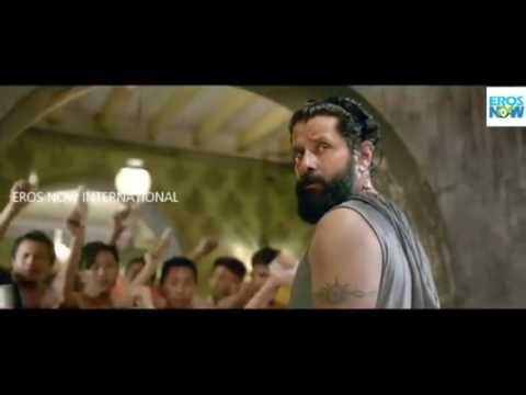 Iru Mugan Tamil Movie Official Trailer 2016 ¦ Vikram, Nayantara, Nithya Menen ¦ Anand Shankar ¦