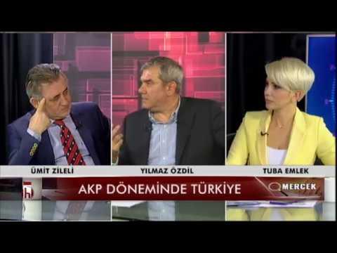 AKP Döneminde Türkiye - 02.04.2018 Tuba Emlek Ve Ümit Zileli Ile Mercek 3. Bölüm - Yılmaz Özdil