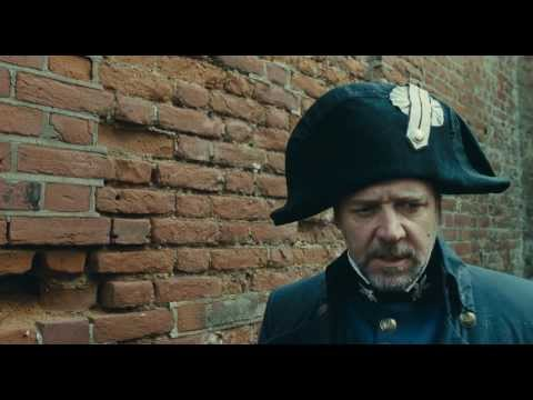 Les Misérables. The Runaway Cart Scene Subtitled Full HD