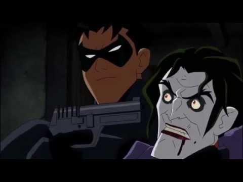 Batman: Under the Red Hood [AMV] Erase My Scars