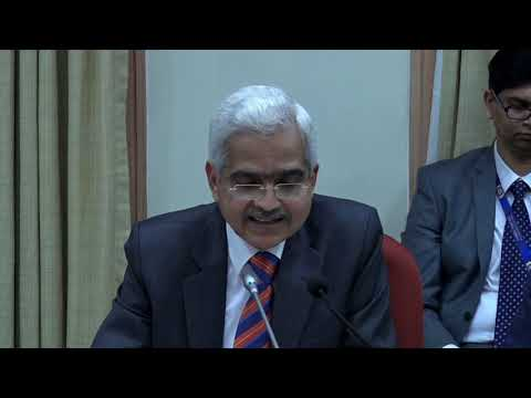 RBI's Sixth Bi-Monthly Monetary Policy Press Conference 2018-2019