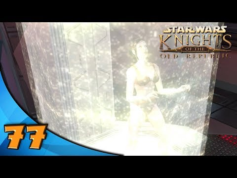 Star Wars: Knights of the old Republic #77 - Peinliche Befragung ★ Let's Play ★