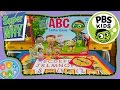 SUPER WHY ABC Letter Game: Learn Letters, Rhyming, and Reading! ABC Song PBS Kids