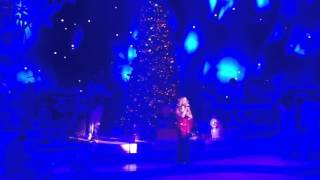 Mariah Carey - Oh Holy Night   (live at Beacon Theatre 2015.12.08)