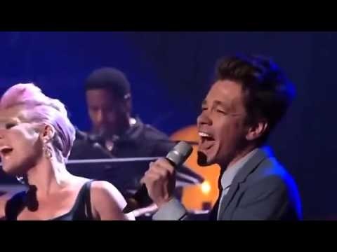 Pink Feat. Nate Ruess   Just Give Me A Reason Live