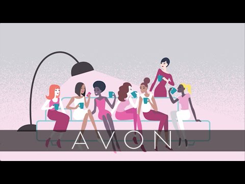 We All Have A Why | Avon