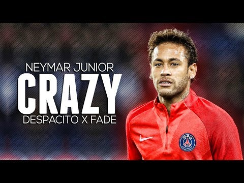 Neymar ► Despacito X Faded ● Skills Mix | HD