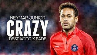 Neymar  Despacito X Faded  Skills Mix  HD