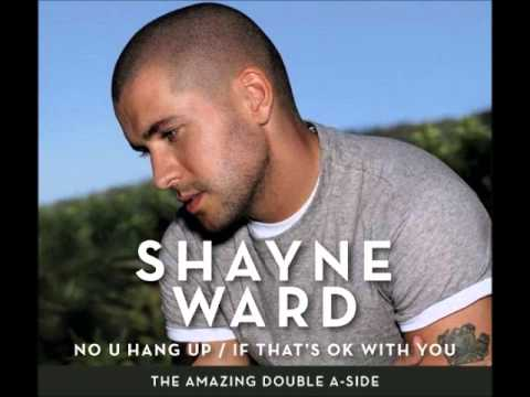 Shayne Ward - If That's OK With You (Audio)