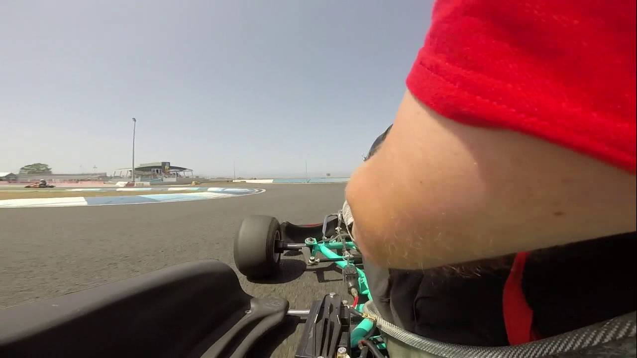 Circuito Karts Conil : Kr karting conil youtube