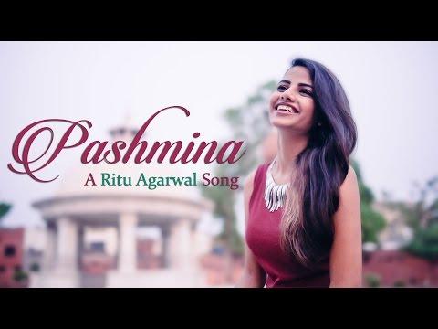 Pashmina - Female Cover By Ritu Agarwal   @VoiceOfRitu