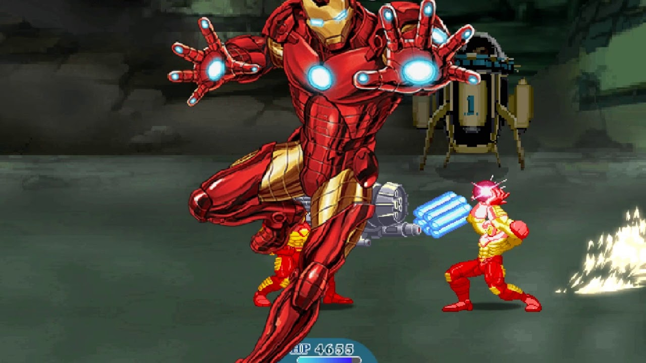 Rpg Maker VX ACE LMBS # IRONMAN