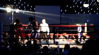 Raywood Boxing
