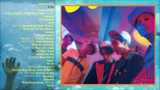 SHINee (샤이니) best song & single compilation