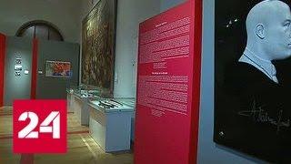видео Россия: новые музеи