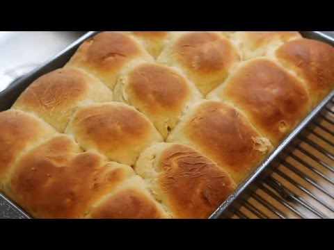 Yeast Dinner Rolls ~ Fast And Easy