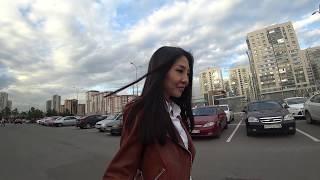 поездка в Казань/Нудисты и Голубое озеро. Немного СтопХамчика (#КириллБунин)