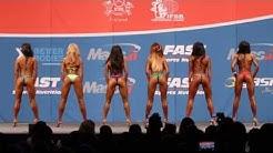 NFE14 Bikini fitness – 160 cm final