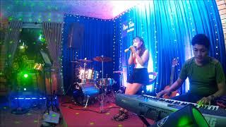 Vùng lá me bay- Ngọc Phi- Nam Trân- Live tại phòng trà Nam Trân