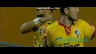 Video Gol Pertandingan Sriwijaya FC vs Perseru Serui U21
