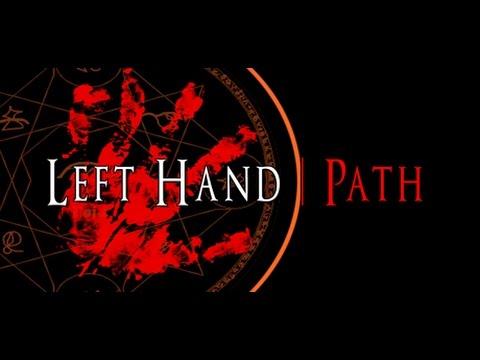 Left Hand Path #2 (HTC Vive) Crucix Spell!