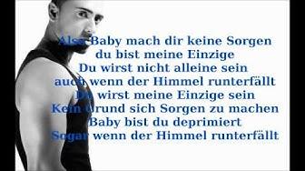 Jay Sean ft. Lil Wayne - Down ( Deutsche Übersetzung )
