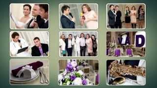 Андрей Кодрик  ведущий мероприятий, организатор свадеб и корпоративов.(, 2013-05-27T19:04:44.000Z)