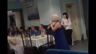 поздравление от путина)) реп от брата  сестре, на свадьбе