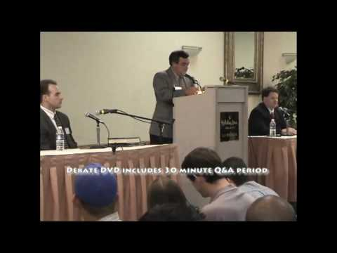 Bowman Stafford Debate - Deity of Christ DVD Trailer