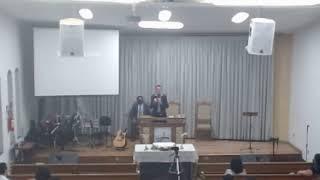 Culto Solene | Igreja Presbiteriana Cidade das Artes | 06/09/2020