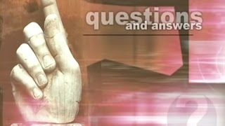 The Kent Hovind Creation Seminar 7/7: Questions & Answers