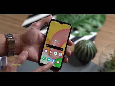 CUMA 1,5 JUTA | Unboxing Samsung Galaxy A01 Indonesia