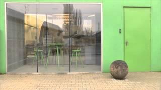 Architektour: Továrna v Libčicích
