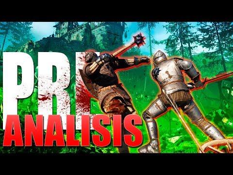 Kingdom Come Deliverance  PRE ANALISIS - Toda la actualidad del NUEVO juego MEDIEVAL   Fr4nky