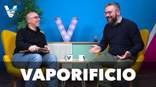 Intervista a Fabrizio Fontana di Chemfont (Vaporificio)