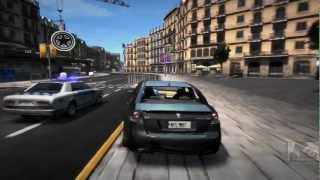 Wheelman pc gameplay commentary 720p HD [1/4]
