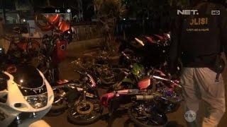 Tim Prabu Temukan Beberapa Motor Diparkir Unik Oleh Klub Motor ini - 86