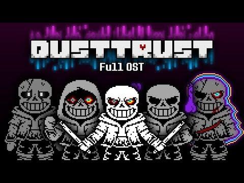 [DustSwap] DUSTTRUST Full OST