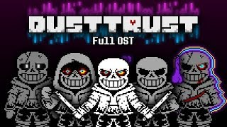 Скачать DustSwap DUSTTRUST Full OST