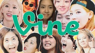 SNSD AS VINES - Stafaband