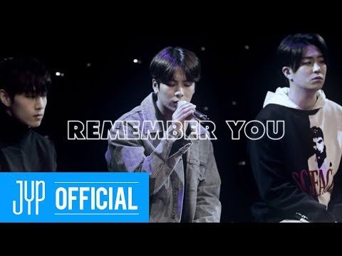 Youtube: Remember You / GOT7