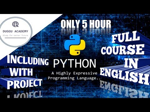 23 While Loops In Python    Python 3 programming tutorial: While Loop thumbnail