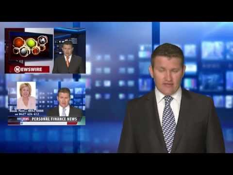 news anchor promo