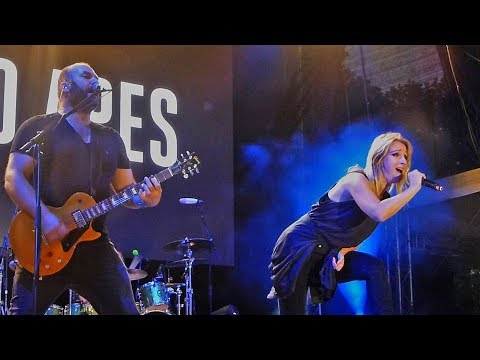 Guano Apes - Open Your Eyes -  Wolfsburg  29.06.2018 mp3