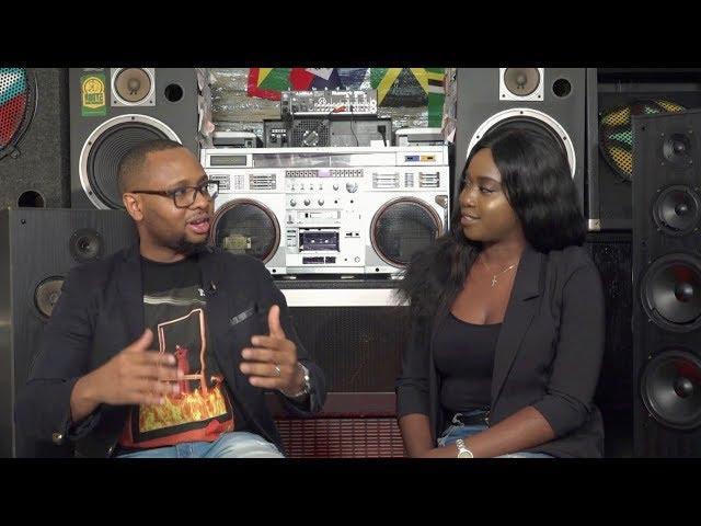 CCC Ep 448 - Duke Interview & Burna Boy Concert